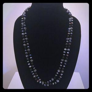 Jewelry - 💕Iridescent Sparkly Necklace💕